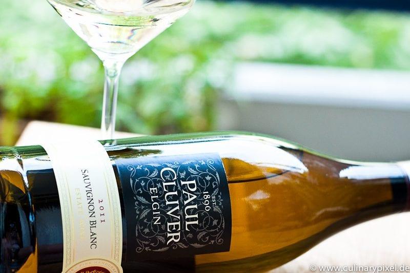 Südafrikanischer Sauvignon Blanc Paul Cluver