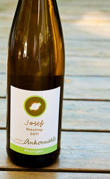 Josef Riesling Weingut Ankermühle