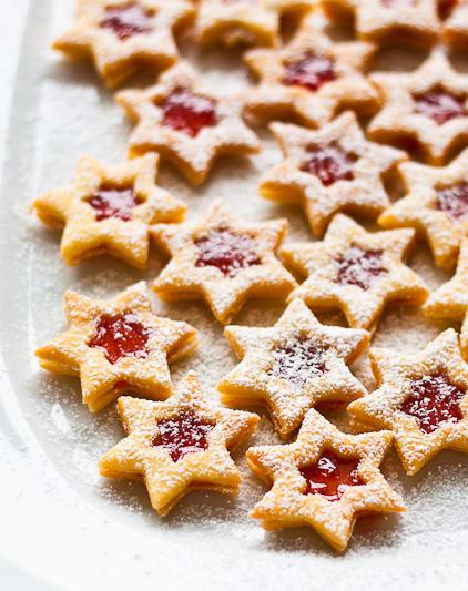 Suche Rezepte Für Weihnachtsplätzchen.Spitzbuben Der Plätzchen Klassiker Frohe Weihnachten