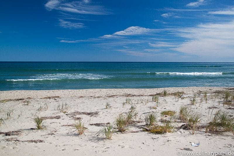 Strand am Cape Cod