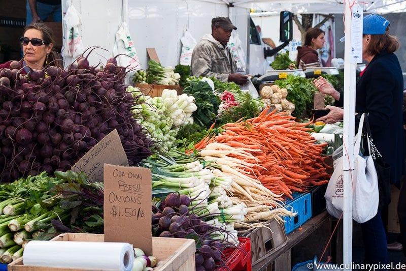Farmers Market Cambridge