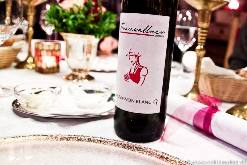 Sauvignon Blanc Frauwallner
