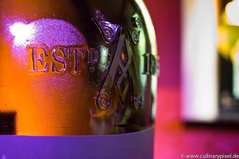 Ardbeg Whisky - Ardbog Tasting