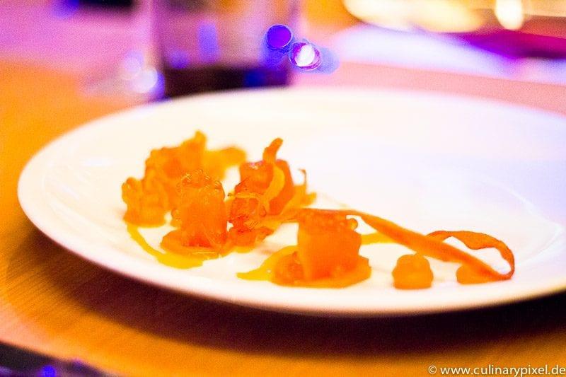 RollinRestaurant Saibling orange