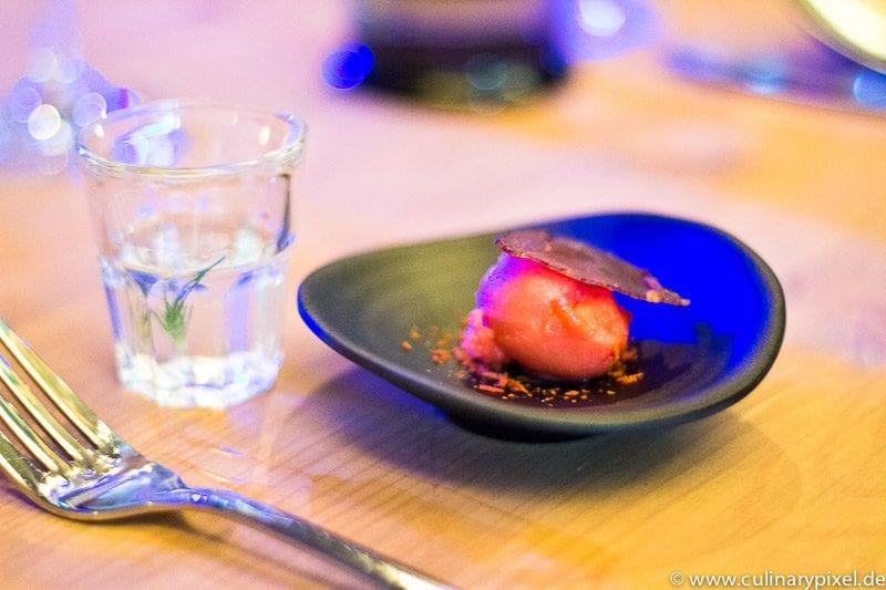 Bloody Mary RollinRestaurant