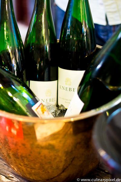 Rieslinge Weingut Knebel