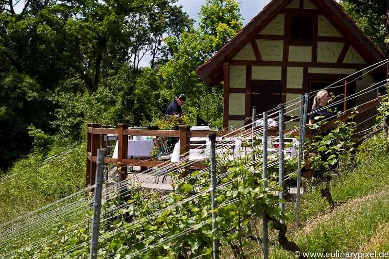 Tauberhasen Ausheckhütte