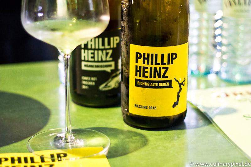 Phillip Heinz WineVibes Köln