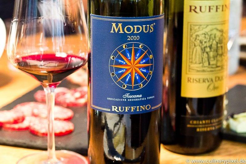 Ruffino Modus 2010
