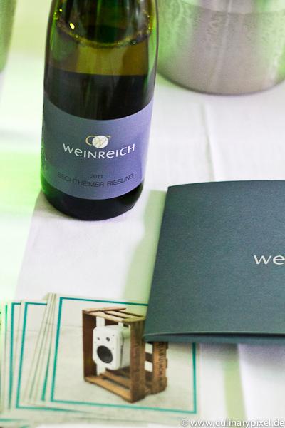 WineVibes Köln Weinreich