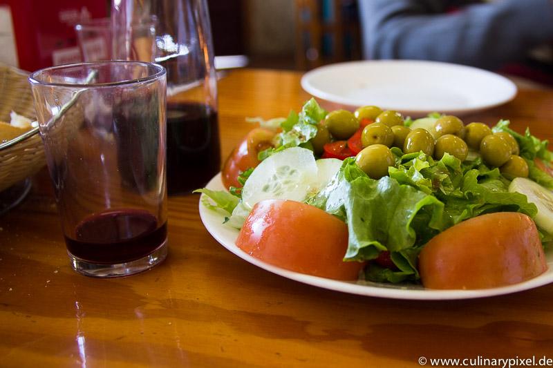 El Canon Santa Ursula Teneriffe Salat