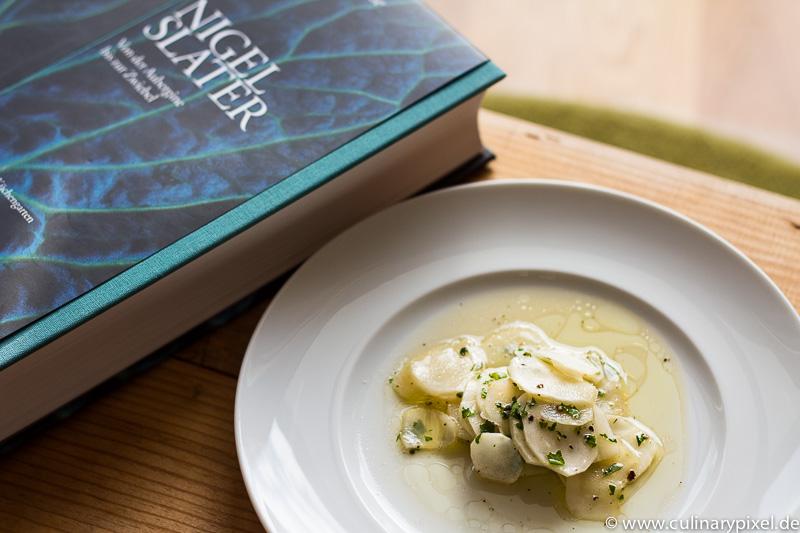 Nigel Slater Tender Gemüse Kochbuch Rezension