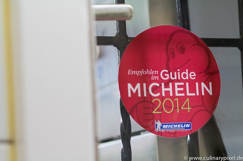Guide Michelin Geisels Werneckhof