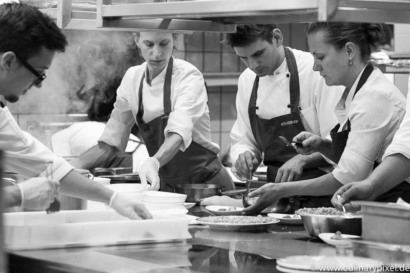 Küche, Martin Fauster & Friends