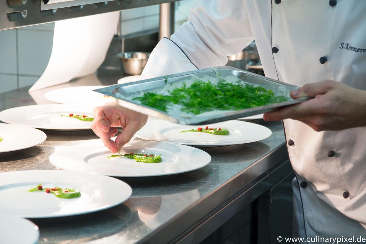 Restaurant Kilian Stuba im Kleinwalsertal: Von Emotionen auf dem Teller und dem Kern von gutem Essen