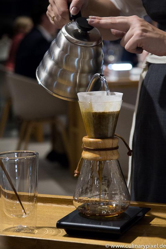 Storstad Filterkaffee