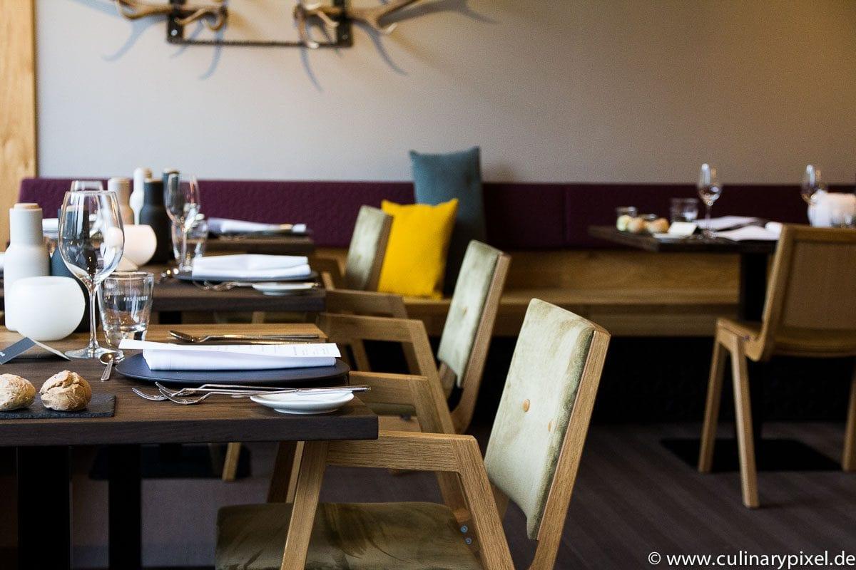 Walliserhof Restaurant