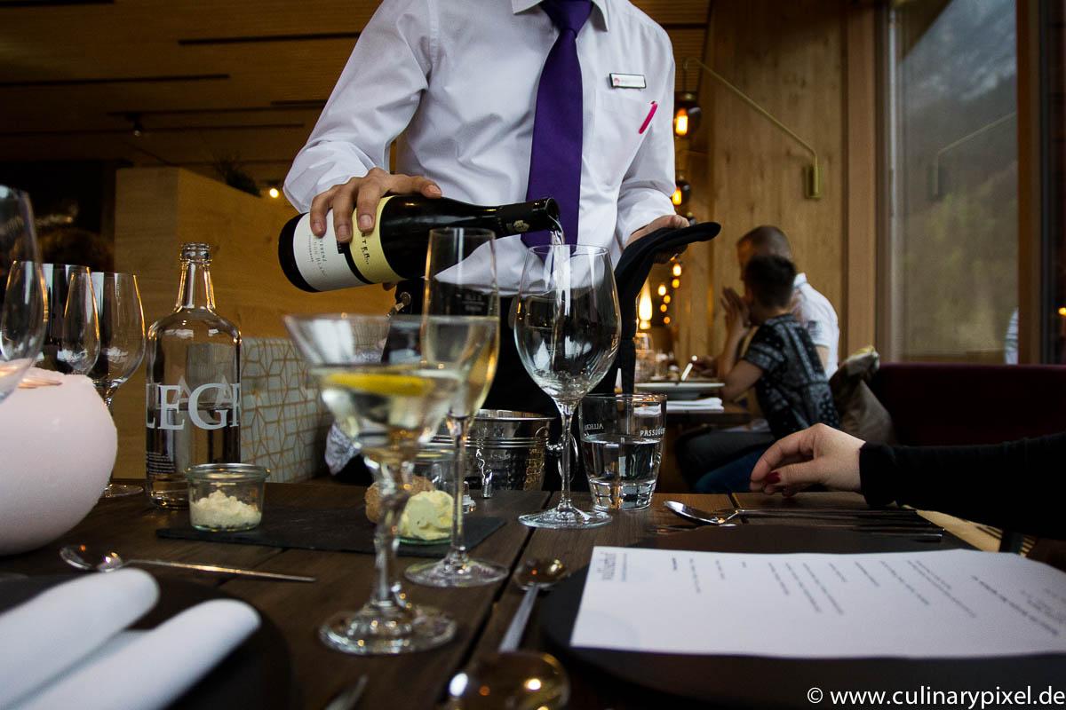 Walliserhof Weinbegleitung