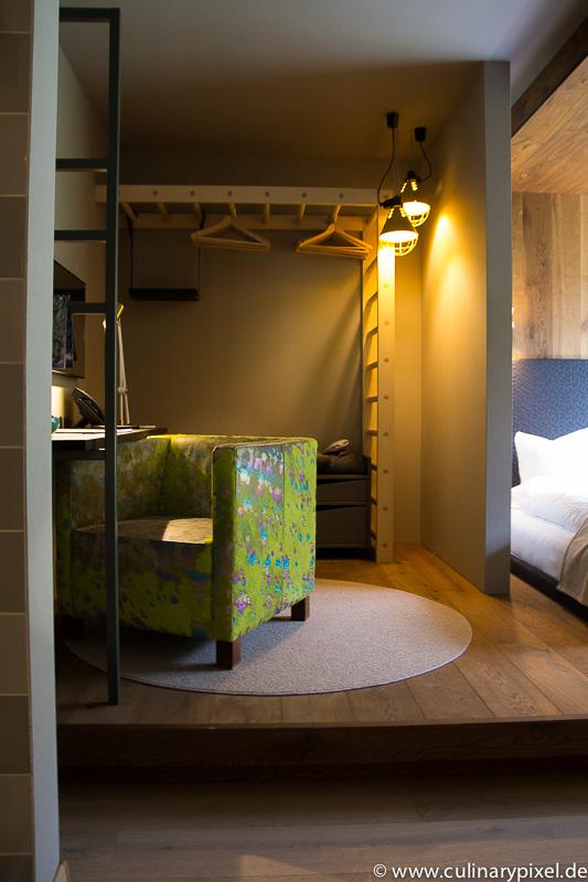 Walliserhof designhotel im brandnertal for Design hotel skifahren