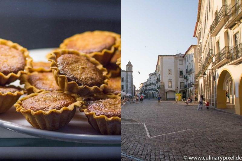 Évora, Portugal als kulinarisches Reiseziel