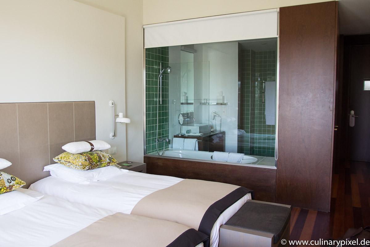 M'ar de Ar Hotel Évora - Zimmer