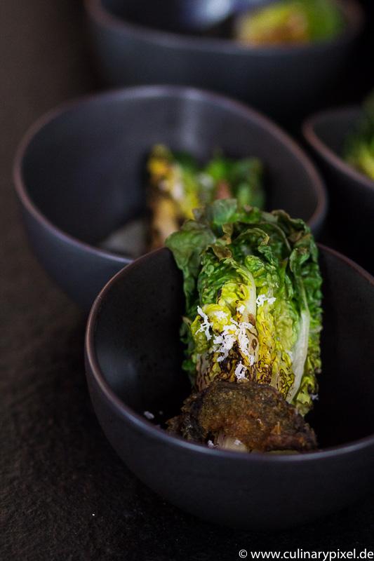 Nordenberlin Sweasar Salad