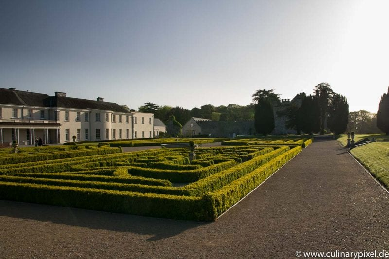 Castelmartyr Resort Irland