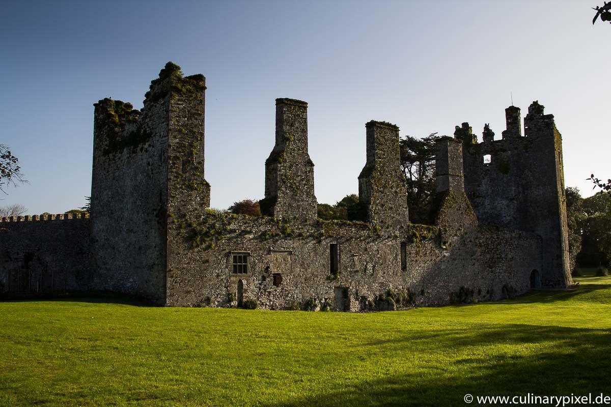 Castlemartyr Resort, Irland