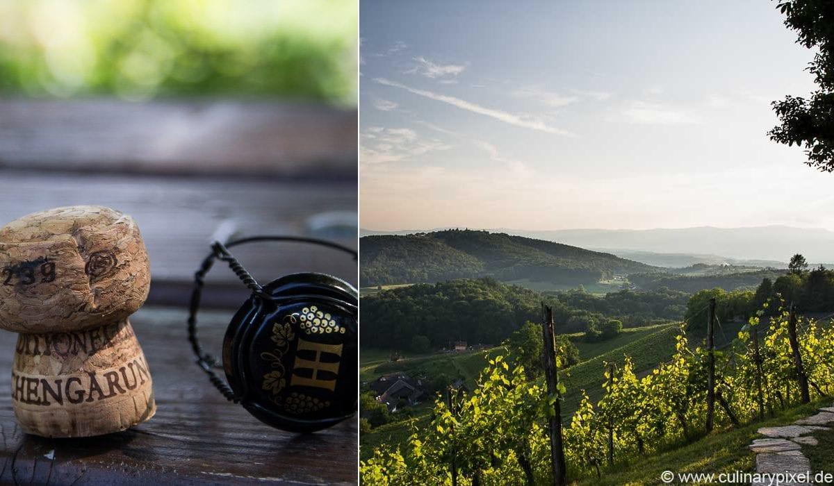 Harkamp Weingartenhotel und Weingut