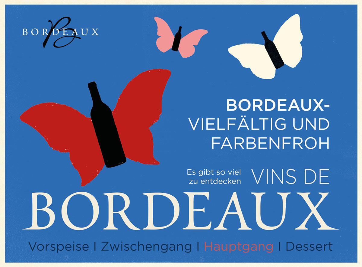 Bordeaux Herbsterezepte