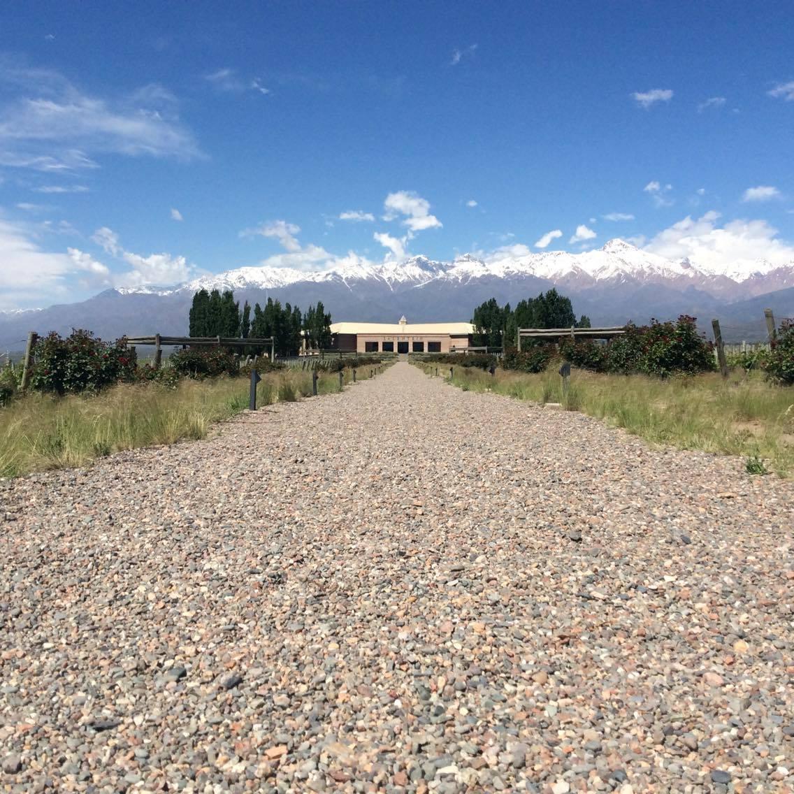 Bodega Salentein, Argentinien