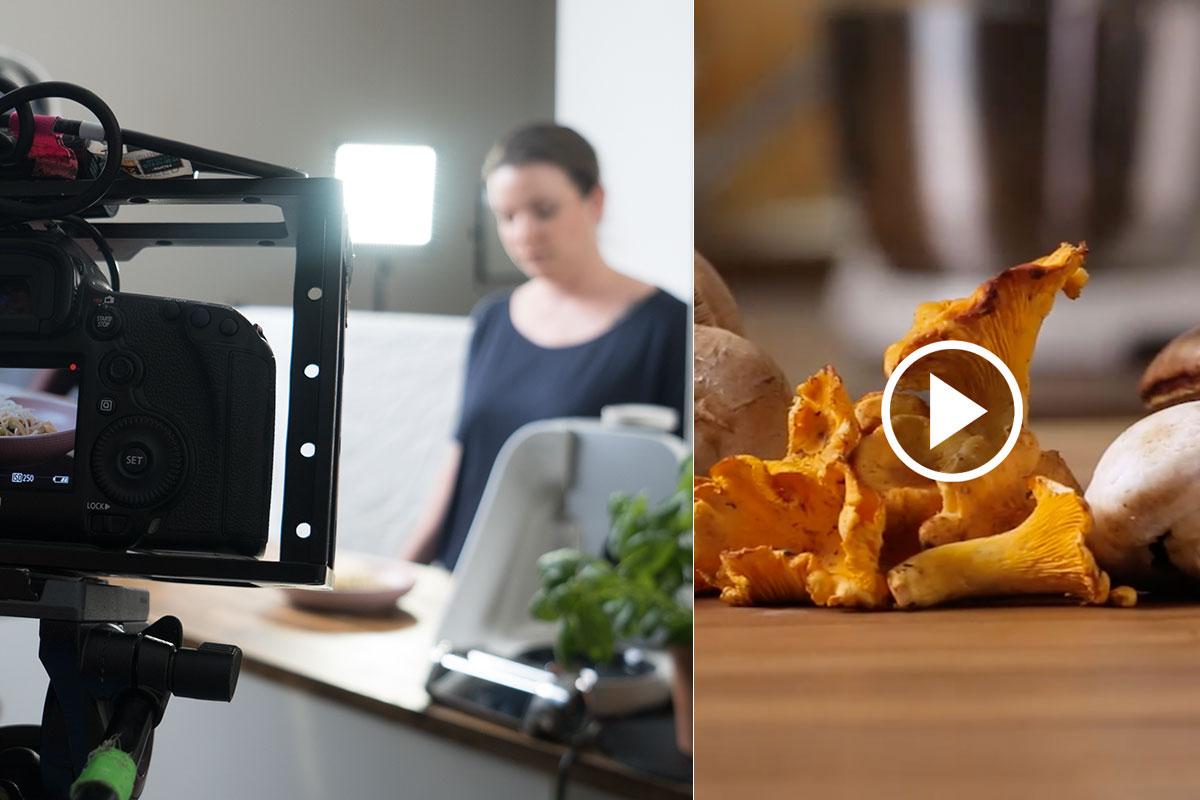 Videos für Einfach gut Kochen