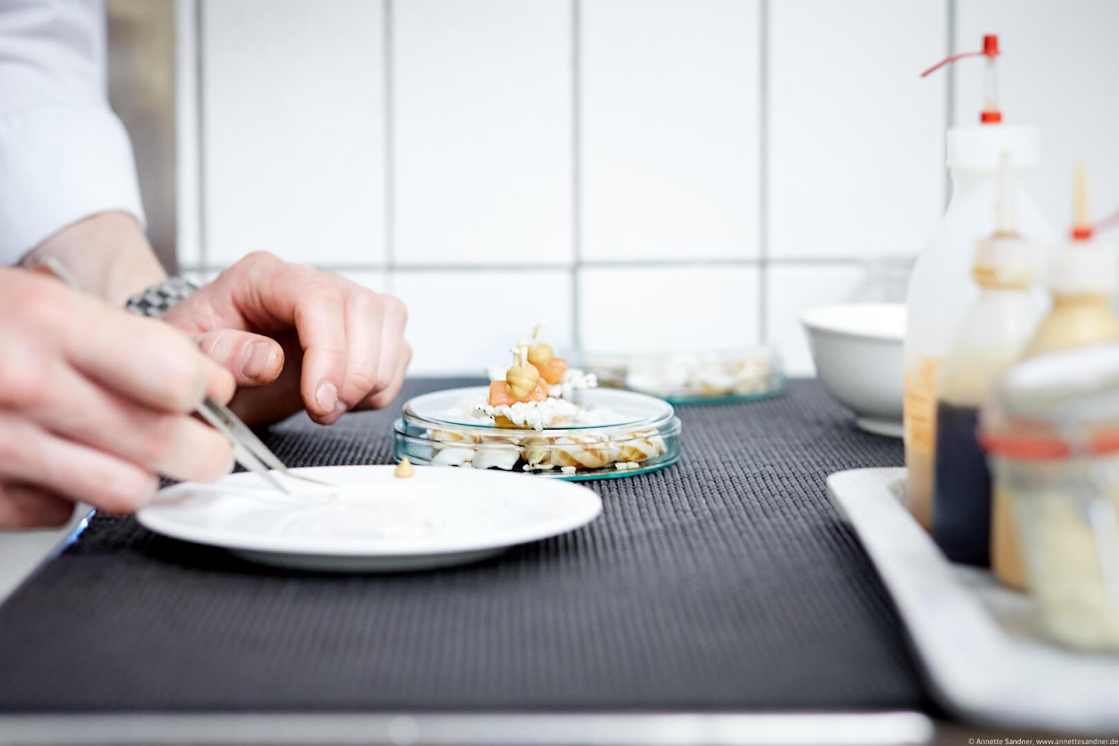 Gourmet Restaurant Olivo, Stuttgart