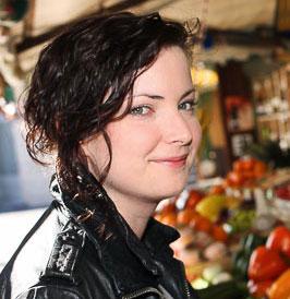 Annette Sandner
