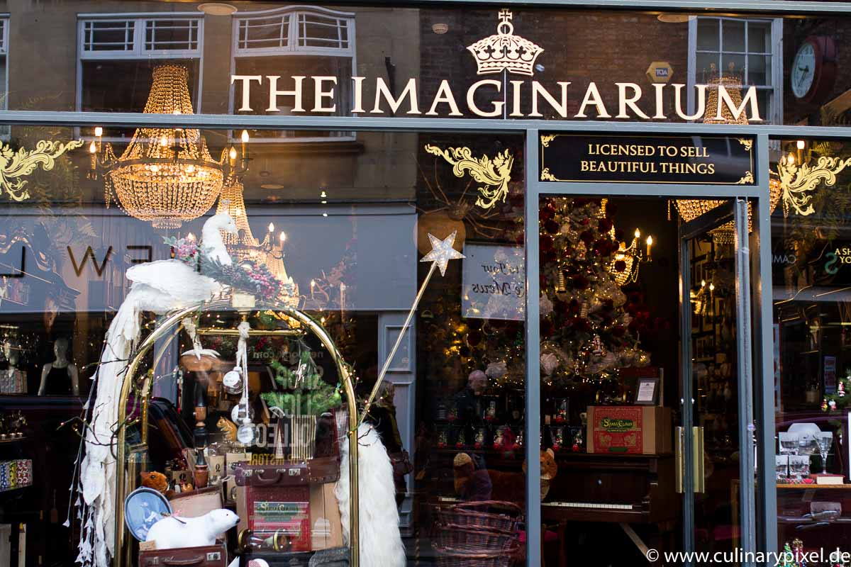 The Imaginarium York
