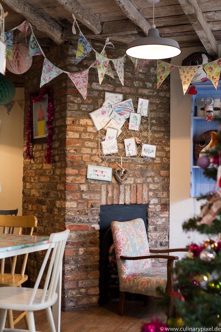 Crumbs Cupcakery Café York
