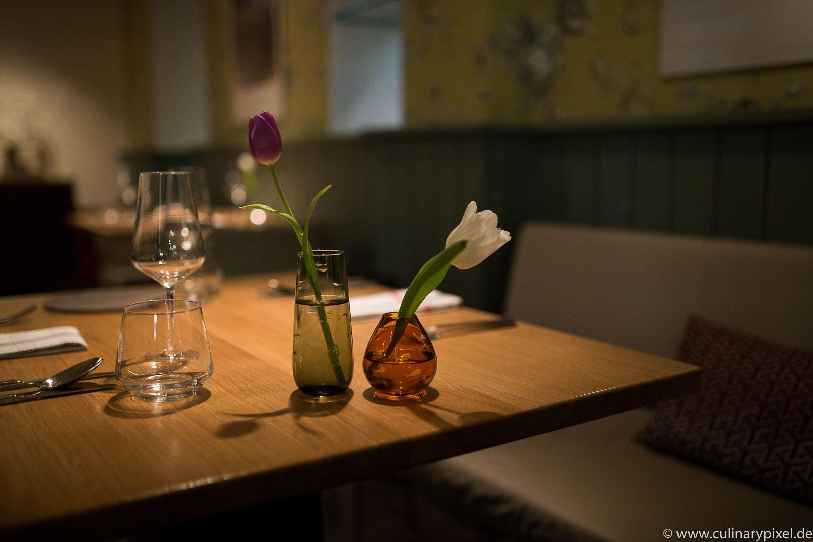 Restaurant freustil Binz auf Rügen