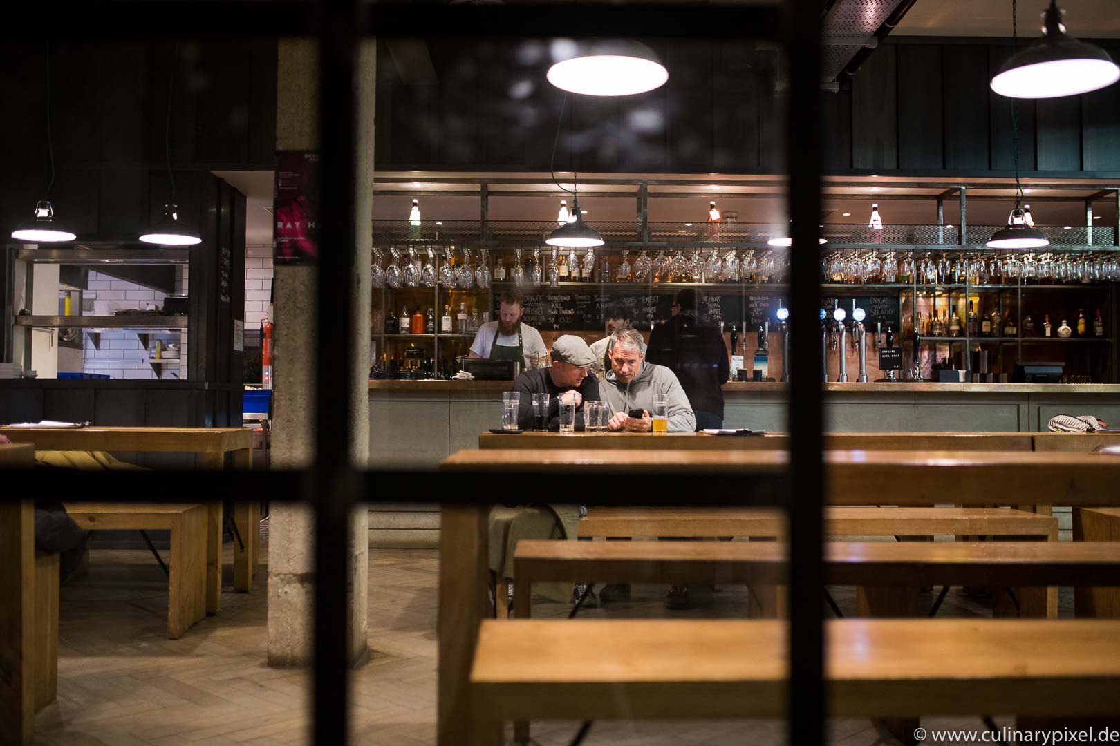 Glasgow City Guide: 4 Tage in Glasgow: Restaurants, Bars, Hotels, Shops