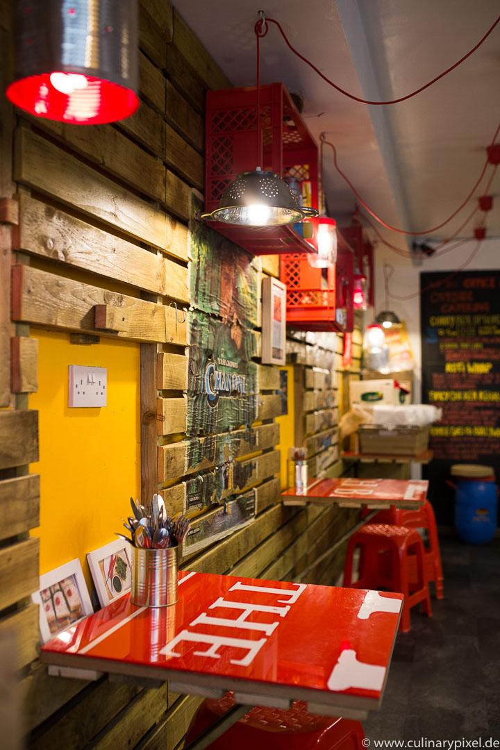 Babu Bombay Street Kitchen