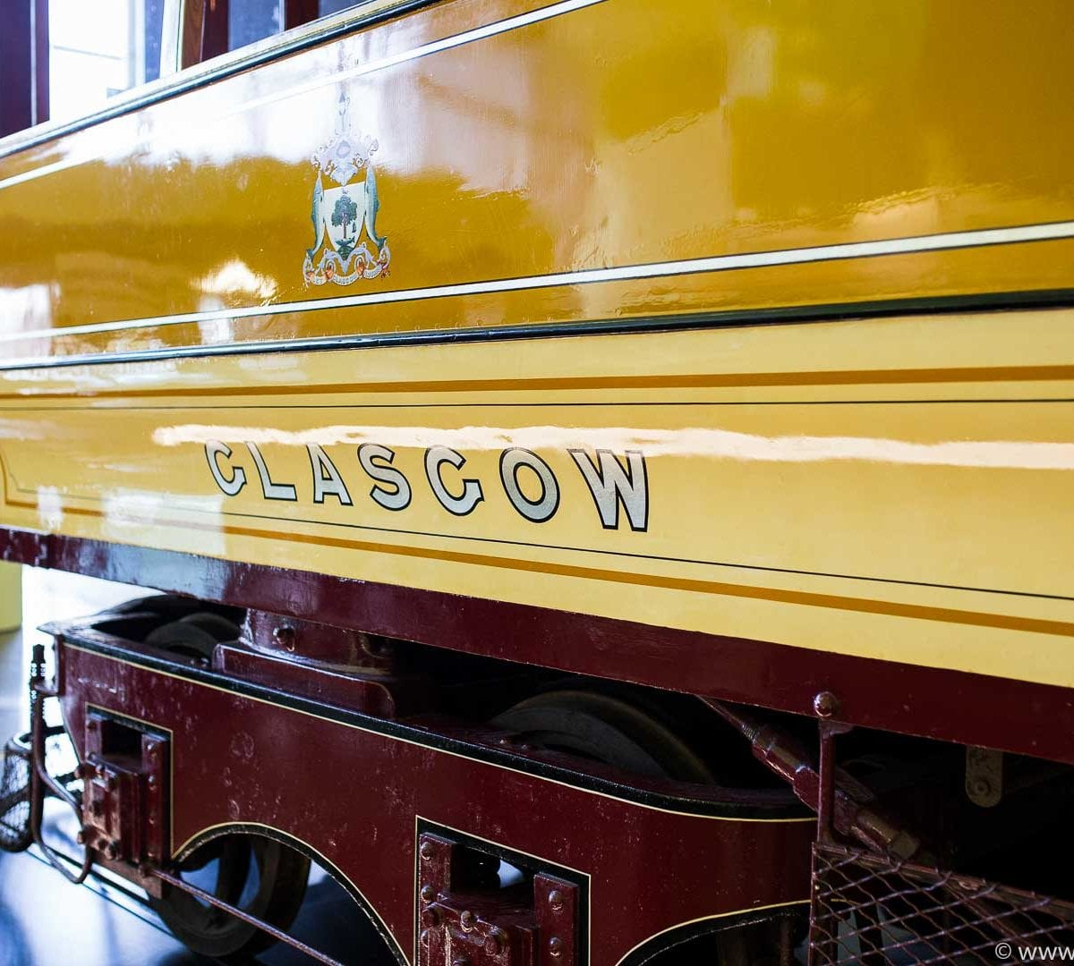 Glasgow Transportation Museum