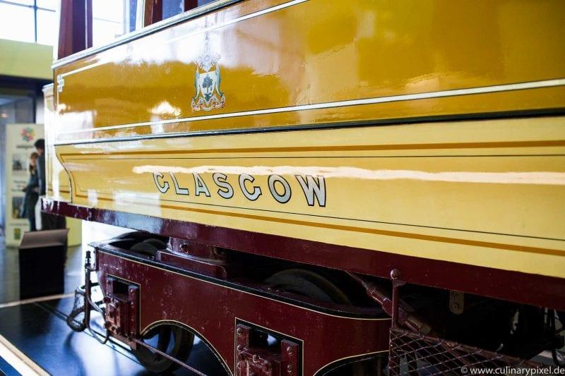 Glasgow Transportation Museum