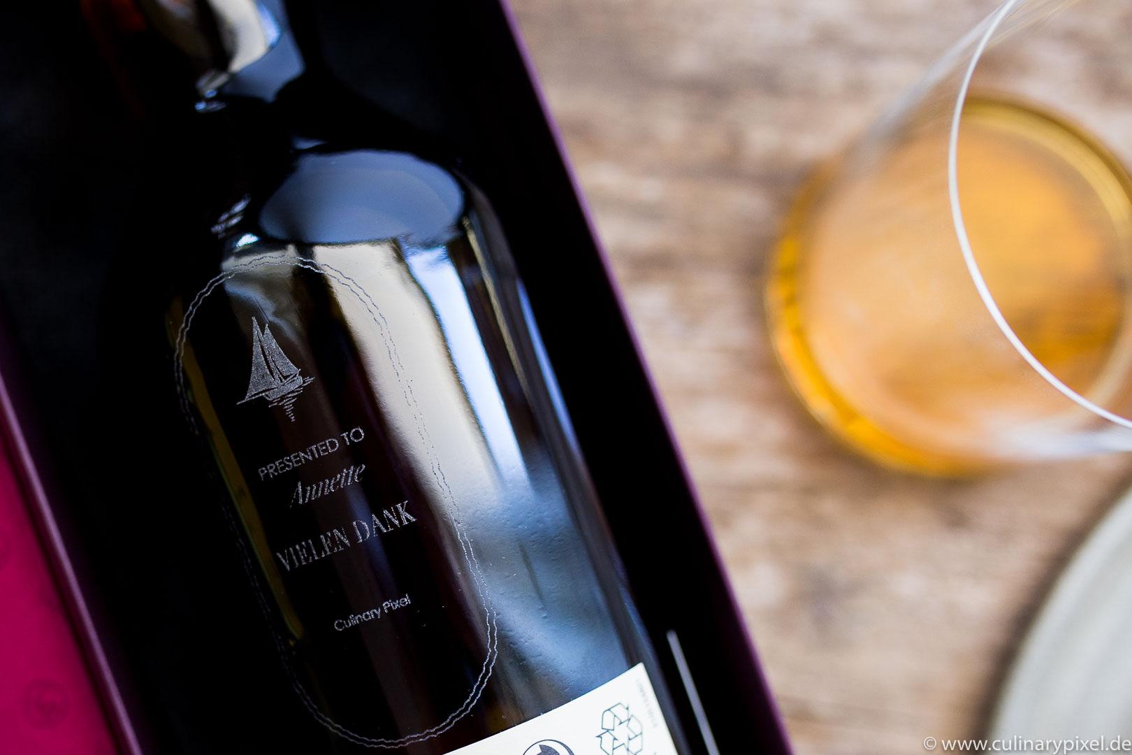 Lagavulin Single Malt Whisky Gravur