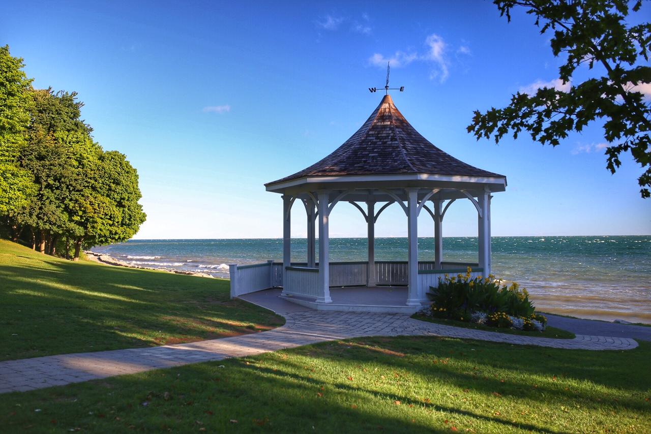 Niagara-on-the-Lake: Tipps zum Essen, Trinken, Schlafen