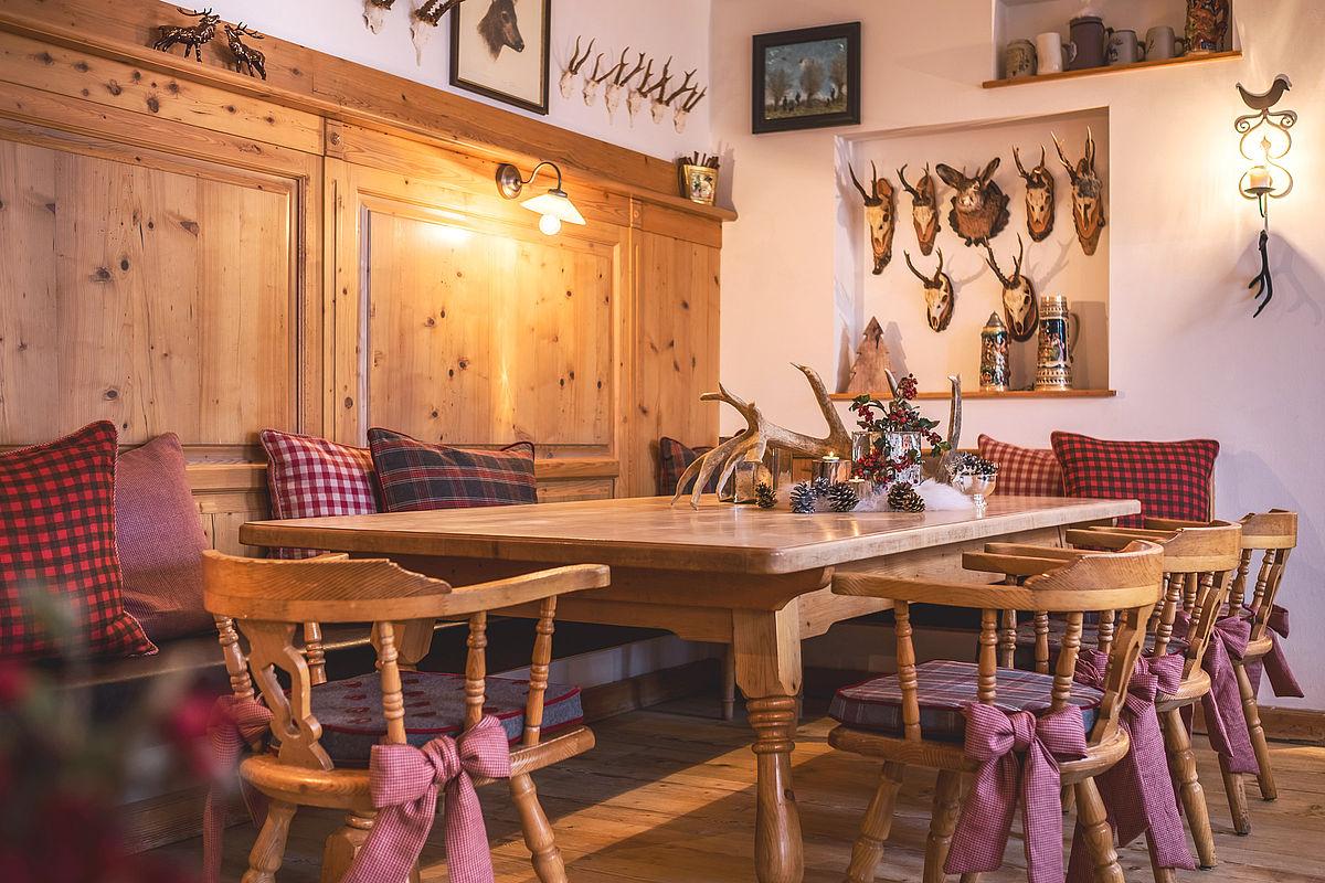 Berghotel Maibrunn im Bayerischen Wald Erholen Wohlfühlen Tagen