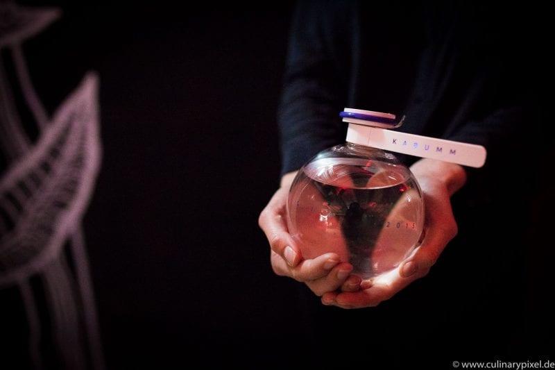 Kabumm Gin von Sido, Josef Farthofer, Burkhard Westerhoff