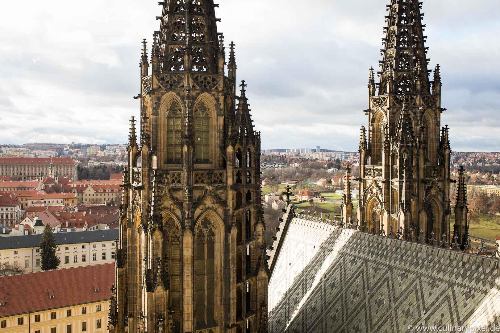 Prag Kirche