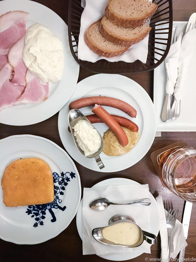 Restaurant Lokal Prag