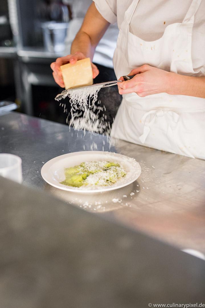 Padella Pasta London Borough Market