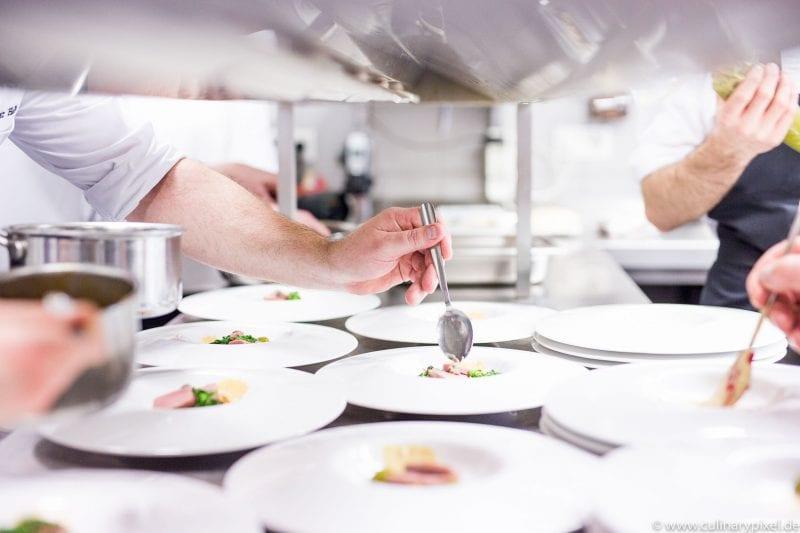 Jeunes Restaurateurs Genusslabor VII Huberwirt Pleiskirchen