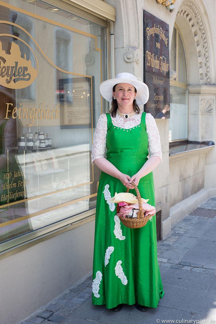 Coburg Stadtführung Nora Meixner - Kulinarischer City Guide Coburg